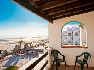 Beach front villa - Rocky Point's best kept secret - Puerto Penasco vacation rentals