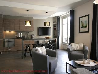 Apartment rue Dauphine 75006 Paris - - 6th Arrondissement Luxembourg vacation rentals