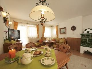 Luxury apartment Haus Joosten Saalbach Austria - Salzburg Land vacation rentals