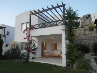 Spartium Apartment in Bodrum Gümüslük - Gumusluk vacation rentals