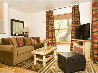 Recently Upgraded Condo - Along the Banks of Flat Creek (6949) - Jackson Hole Area vacation rentals