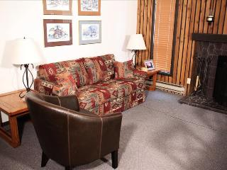 Canyons View 9: Bound for Park City? This Condo is One of the Most Affordable Rentals Around - Park City vacation rentals