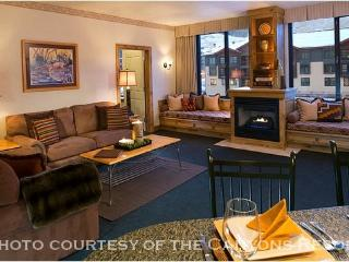 Grand Summit 2 Bedroom: Indulge in Ultimate Luxury in Canyon's Ski In/Ski Out Hotel - Park City vacation rentals