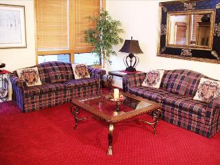 Red Pine T64: Comfortable Group Accommodations at the Foot of Canyons - Utah Ski Country vacation rentals