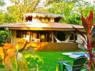 Beachfront Villa Bonita - Santa Teresa vacation rentals
