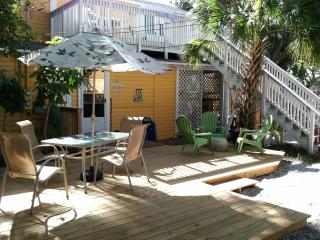 Quaint Cottage by the Beach - 3 renting options! - Indian Rocks Beach vacation rentals