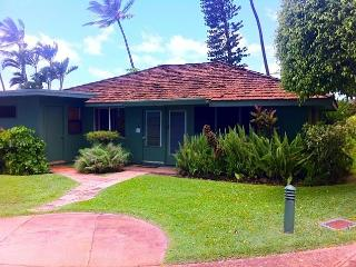 3 BD Cottage ICC #15 Across from Ocean @ Kaanapali - Lahaina vacation rentals