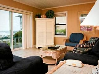 Ocean front perfection- 3b/2b - Tybee Island vacation rentals