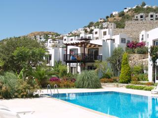 Jasemine Villa - nice villa in a wonderful complex - Gumusluk vacation rentals