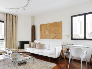 Modern 2 Bedroom Apartment in Brooklin - State of Sao Paulo vacation rentals
