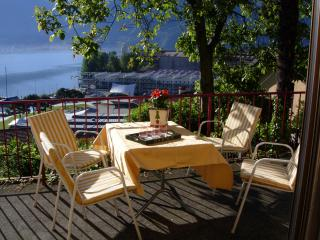 Charming cottage overlooking Lake Iseo - Bergamo Province vacation rentals