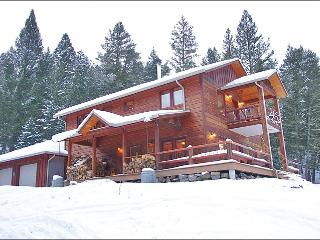 Rent this Home as a 1, 2, 3 or 4-Bedroom - Close to Yellowstone & Big Sky (1046) - Big Sky vacation rentals