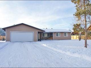 Incredible Prices - Best Value Around - Nicely Updated Property, Convenient Location (1056) - Big Sky vacation rentals