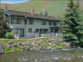 Spacious Country Condo - Next to a Relaxing Creek (1032) - Ketchum vacation rentals