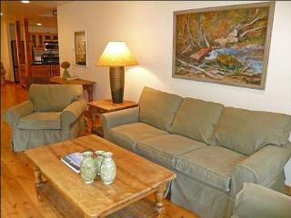 Warm, High-End Country Style - Rustic and Luxurious (1048) - Ketchum vacation rentals