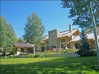 Top Quality Country Home Along Big Wood River - Perfect for a Group (1137) - Sun Valley vacation rentals