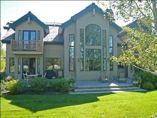 Contemporary Country Home - Located in Exclusive Lane Ranch (1142) - Sun Valley vacation rentals