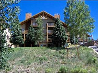Completely Remodeled Condominium - Multiple Levels of Cozy Accommodations (1018) - Southwest Colorado vacation rentals