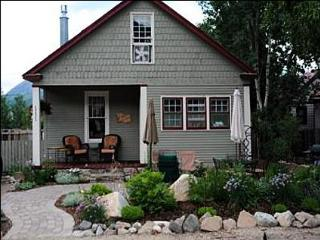 Historic Mountain Home - Quaint Cottage Style Home with Ample Room (1026) - Southwest Colorado vacation rentals