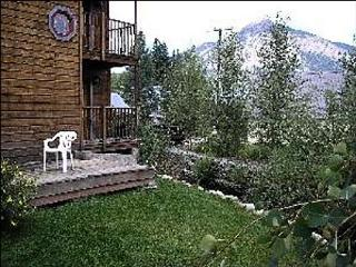 Perfect for a Family Vacation - Very Close to Shops and Restaurants (1035) - Southwest Colorado vacation rentals