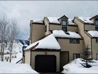 Views of Mt. Crested Butte - Near Grant Lake (1046) - Southwest Colorado vacation rentals