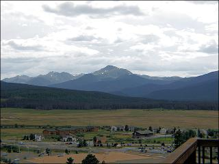 Incredible Panoramic Views - Mountain Western Style (3169) - Winter Park vacation rentals