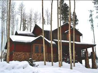Great for Large Families - Beautiful, Private Setting (5013) - Winter Park Area vacation rentals