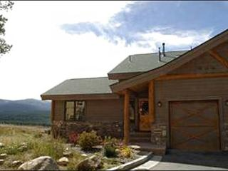 Great Valley and Slope Views - Beautifully Furnished (5023) - Winter Park vacation rentals