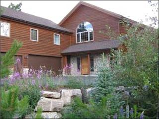 Luxurious Appointments Throughout - Forest and Mountain Views (5028) - Winter Park Area vacation rentals