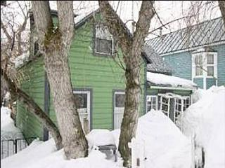 Cute and Quaint Cottage - Close to Shops and Restaurants (24567) - Utah Ski Country vacation rentals