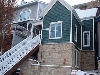 Centrally Located - Beautiful Old Town Views (24569) - Utah Ski Country vacation rentals