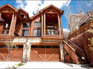 Newly Built Condo - Walk to Historic Old Town Main Street (24437) - Utah Ski Country vacation rentals
