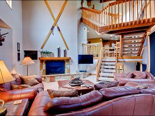 Designer Touches Throughout - Beautiful Slope and Mountain Views (24716) - Park City vacation rentals