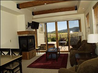 Beautiful Condo - Fabulous Mountain Views (3713) - Park City vacation rentals