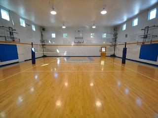 The GYM!  Fantastic Venue for Families and Youth Groups! *Fall Specials* - Ronald vacation rentals