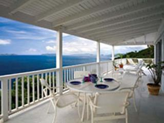 Carefree-Vacation with View-3BR Mahogany Run Villa - Mahogany Run vacation rentals