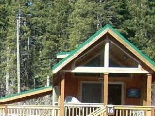 Beautiful Hyatt Lake - Campers Cove - Ashland vacation rentals