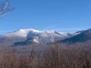 Franconia Notch Retreat, Huge Views, Hot Tub, A/C - Franconia vacation rentals