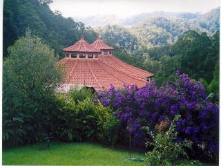 Lost in Leela - Seclusion & Luxury - Maleny house - Sunshine Coast vacation rentals