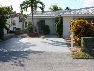 South Toad, 2 Bedrooms and 2 baths, Unit 54A - Key Colony Beach vacation rentals