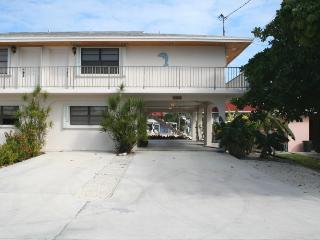 Key Pad, 3 Bedroom 2 Baths Unit 88 - Key Colony Beach vacation rentals