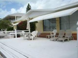 Tray's Treasure, 3 bedrooms and 3 baths, Unit 105 - Key Colony Beach vacation rentals