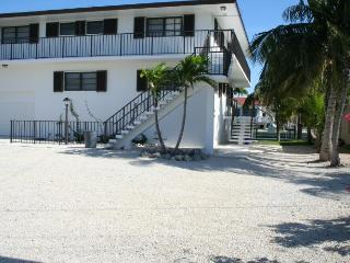 Keys Get-A-Way, 2 Bedrooms and 2 baths, Unit 44 - Key Colony Beach vacation rentals