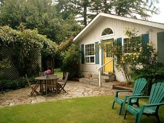 Billings Spit Beach Cottage - Sooke vacation rentals