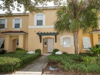 EMERALD ISLAND -(2727SK) 3BR 2.5BA Townhome in gated Resort, close Disney - Kissimmee vacation rentals