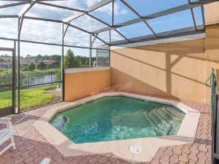 ENCANTADA-(3131YLL) - 3BR townhome with pool, gated Resort, close Disney, lake view - Kissimmee vacation rentals