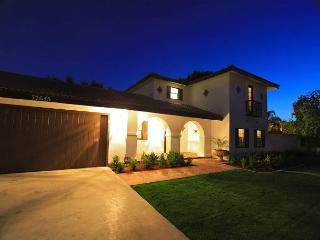 'Casa Santa Barbara' Pool, Spa & Mountain Views! - La Quinta vacation rentals
