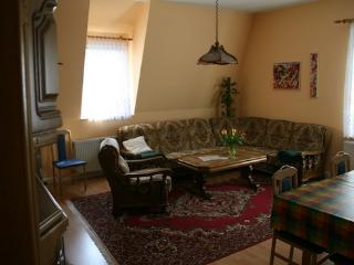 Vacation Apartment in Weissenfels - 947 sqft, spacious, comfortable, central (# 2515) - Saxony-Anhalt vacation rentals