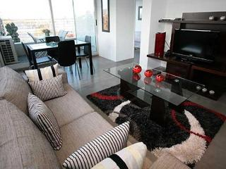 Modern two bedroom condo in Palermo Hollywood- hum - Capital Federal District vacation rentals