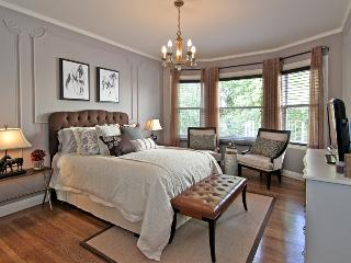 Luxury Furnished 4-br in Heart of Marina - San Francisco vacation rentals